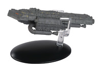 Eaglemoss STAR TREK STARSHIPS FIG MAG 173 USS Arcos Antares Class
