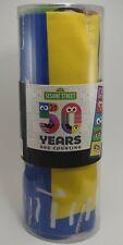 Sesame Street | Wall Hanging Growth Chart 4' | Kids Children Brand New, Open Box