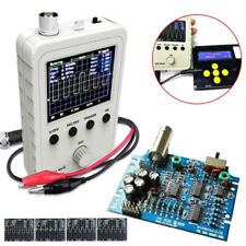 Assembled Digital Oscilloscope 24 Inch Lcd Display With Case Test Clip Power