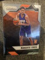 2016-17 Panini Prizm #243 Marquese Chriss Rookie Card Suns RC