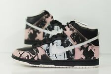 2004 Nike Dunk SB High UNKLE DUNKLE Futura Size 12 Authentic RARE 305050-013 db