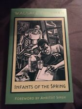Infants of the Spring by Thurman, Wallace