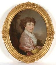 "Gottlieb Schwenke (fl. 1794/1820 in Russia) ""Countess Anna Pavlovna Kamenskaya"""