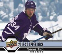 2019-20 Series 2 Base #329 Brian Elliott - Philadelphia Flyers