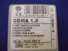 Crimp Ilme cdma-1.5