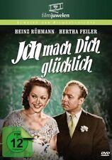 Ich mach dich glücklich (1949) - Heinz Rühmann & Hertha Feiler - Filmjuwelen DVD