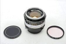 Nikon 50mm F1.4 Manual Lens 50/1.4 Nikkor+non-Ai++SHARP++Super FAST++Works Great