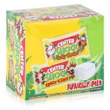 Center Shock Jungle Mix Kaugummi extra sauer
