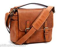 ONA Berlin II Leather Camera / Messenger Bag ->Leica M Series Designer Bag.