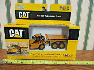 Caterpillar 730 Articulated Truck By Norscot 1/87th Scale >