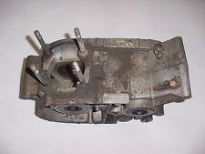 68-73 YAMAHA DT1 DT2 DT3 ENGINE MOTOR CRANKCASES CRANK CASES RIGHT LEFT SET