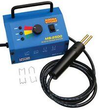 Magna-Stitcher Plastic Repair System MOT-MS2500 Brand New!