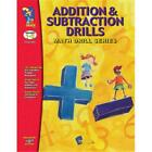 On The Mark Press OTM1131 Addition  Subtraction Drills 1-3