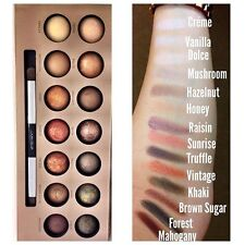 Laura Geller Beauty Delectables Eyeshadow Palette The Nudes
