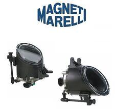 NEW Audi A4 Quattro A4 02-06 Set of Left and Right Fog Light OEM Magneti Marelli