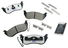Disc Brake Pad Set-4 Door Rear Magneti Marelli 1AMV201109
