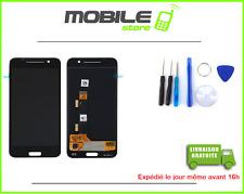Vitre Tactile + Écran LCD Pour HTC ONE A9 couleur noir