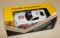 Sydney Roosters 2016 NRL Official Supporter Collectable Model Car New *SALE*