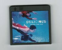 DREAMS COME TRUE Delicious JAPAN MD-Mini Disc ESYB7090 No Sleeve&Case,Disc only