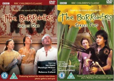 The Borrowers Series 1 + 2 Season New DVD Region 4