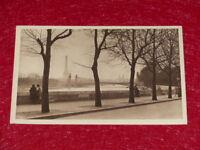 Yvon - Paris Strolling The Cours De La Queen 1919 Helio 3e Series - 49 CPA