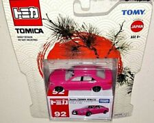 TOMY TOMICA ONLY AT WALMART 1/66 DIECAST PINK TOYOTA CROWN ATHLETE NEW! RARE!