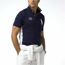 NEW Ralph Lauren Polo 2006 US OPEN Tennis Shirt Size S
