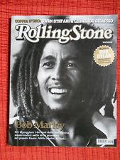 ROLLING STONE MAGAZINE 16/2005 Marley Dylan Alice Coltrane Nancy Sinatra No cd*