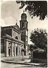 REGGIOLO - CHIESA PARROCCHIALE (REGGIO EMILIA) 1960