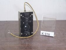 FERISOL MT-101 COUPLING TRANSFORMER 100Hz to 50kHz  *stds K378