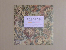 """Orchestral Manoeuvres In The Dark - Talking Loud & Clear (7"""" Vinyl Single)"""