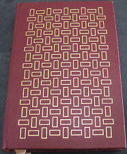The Adventures Of Huckleberry Finn Collector's Edition Bound In Genuine Leather