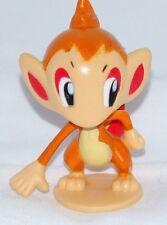 Nintendo Pokémon Figurine Jakks Pacific Monkey Chimchar