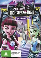 Monster High - Welcome To Monster High