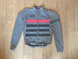 Rapha Pro Team Leightweight Shadow Jacket Size L