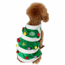 Animals And Pets Tree Costumes Clothes Pet Dog Coat Cute
