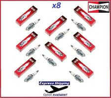 OEM Champion Spark Plug Copper Plus (8 Pack) RC12YC # 71 For Briggs Kohler