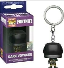 Funko Pop! - Fortnite Series 1 - Dark Voyager Keychain - New and sealed