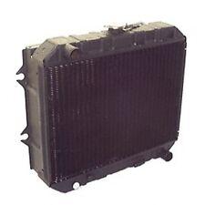 93601-00100 RADIATOR COPPER CAT GC20 SERIAL #4EM FORKLIFT PART