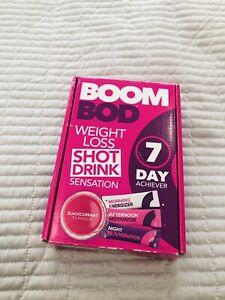 Boombod Weightloss 5 Shots