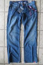 EDC Esprit JEANS blue Denim Hose JOY W 30 L 34,comfort fit blau 40 42 M low rise