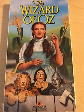 The Wizard of Oz Movie (VHS, 1995) MGM/UA Home Video M600001