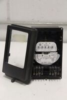 Westinghouse Two Stator WattHour Meter D4B-2F Style SW59517-5 120v 120/1 2000/5