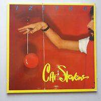 Cat Stevens - Izitso Vinyl LP US 1st + Inner 1977
