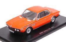 Alpina Csl (e9) Orange 1:43 Model S2811 SPARK MODEL