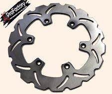 CAGIVA NAVIGATOR 1000 2000-2012 freno Delantero Rotor Disc Pro FACTORY Braking
