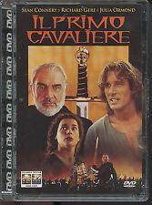 Il primo cavaliere DVD JEWEL BOX