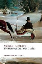 The House of the Seven Gables by Nathaniel Hawthorne (Paperback, 2009)