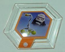 Disney Infinity 1.0 Series 1 Carl Fredricksen's Up Cane Power Disc