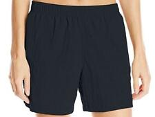 NEW~COLUMBIA~Women~Black~UPF 30~QUICK DRY~Nylon Shorts~Size Medium~Retail $36.00